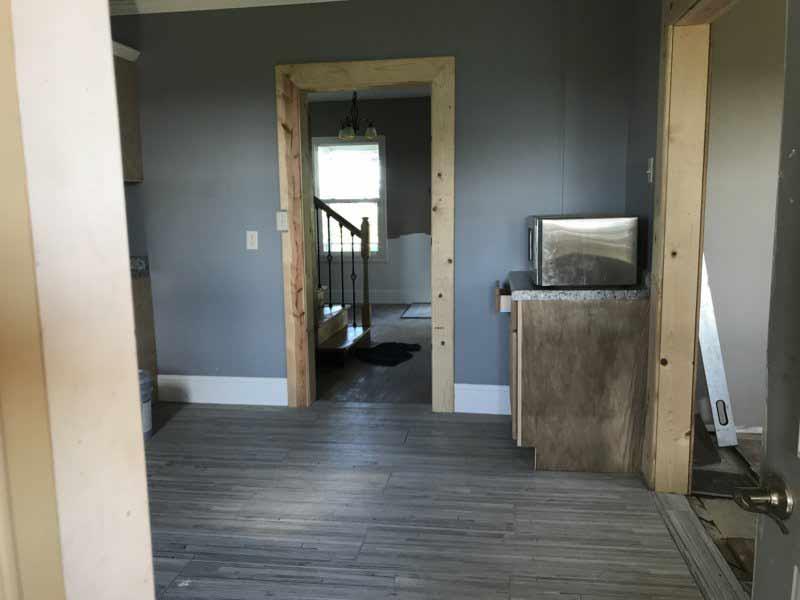 Alexas Enterprise Home Remodeling