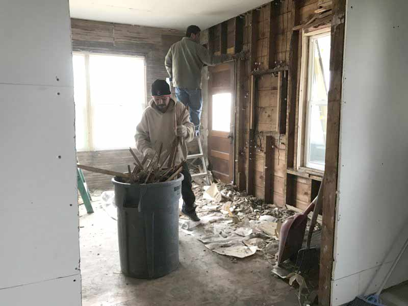 Alexas Home Remodeling Service
