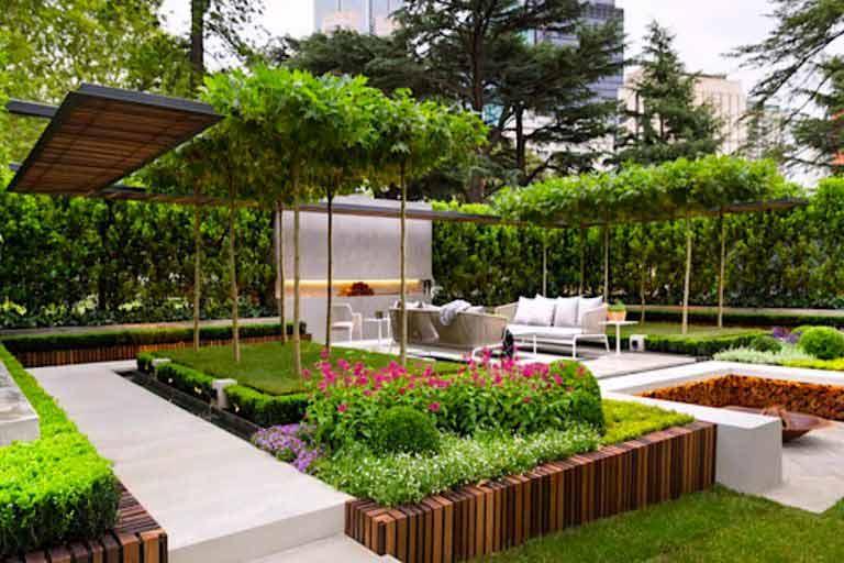 Aurora Landscape Company