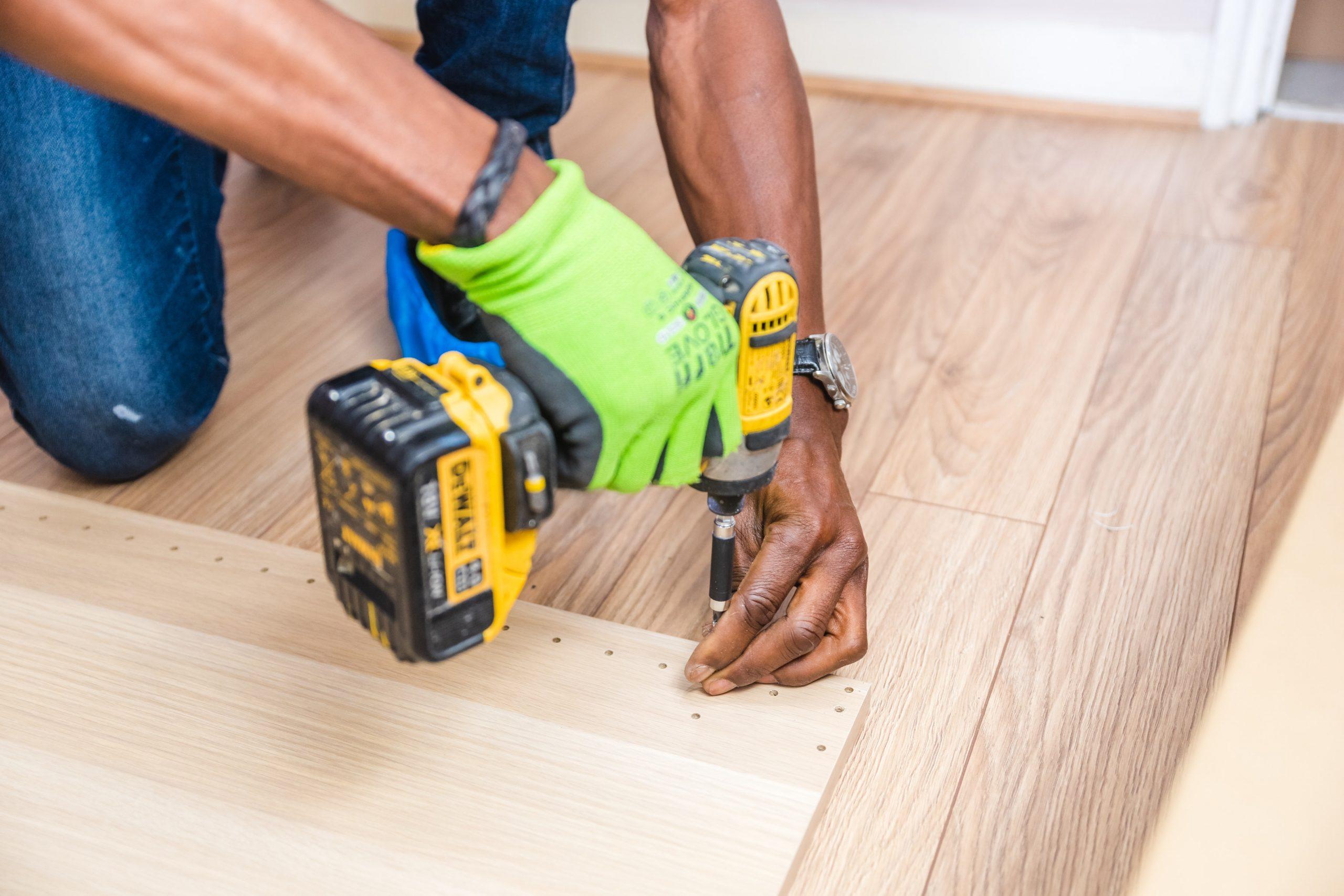 Handyman Service Aurora