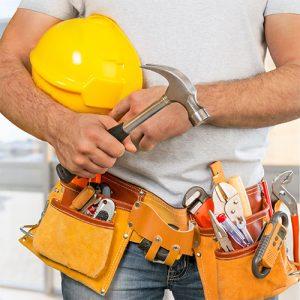 Handyman St. Charles service